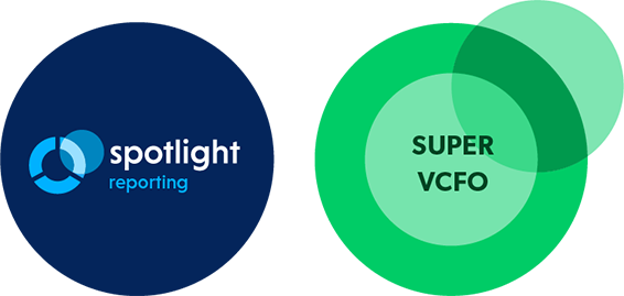 Spotlight Reporting Supervcfo